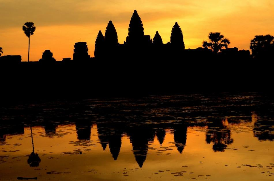 Siem Reap, Cambodia Thought Angkor Wat was synonymous with Siem Reap? Think again. Once you are done with the sunrise and sunset and the tour of Angkor Wat, do not head back to the next destination in Cambodia. Buy yourself a three-day Angkor pass and visit other marvelous temples and you will find a slice of ancient civilization waiting for you. Explore the less-known temples of Cambodia