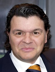 The death of Derek Branning, played by Jamie Foreman, helped to propel EastEnders to the top of the festive viewing list