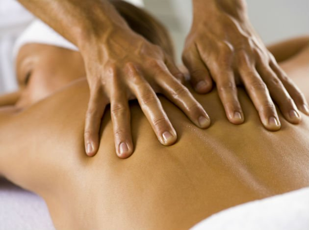 How to avoid backaches