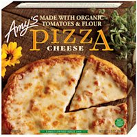 Amy's Cheese