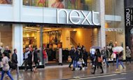 Next's Profits Rise Amid Warning Of Tough 2013