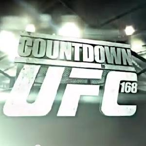 Countdown to UFC 168: Rousey vs. Tate II