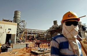 Saudi Aramco, the world's largest oil company in…
