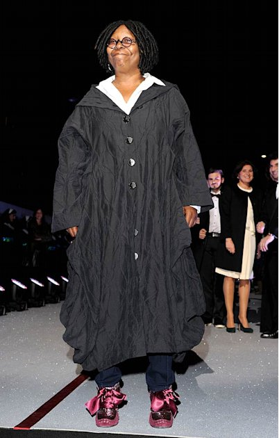 Whoopi Goldberg Sister Act …