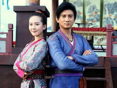 Nicky Wu rumoured to move in with Cecilia Liu