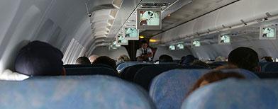 713 dólares por volar de Ámsterdam a Tanzania con un cadáver en el asiento de al lado. (Thinkstock)