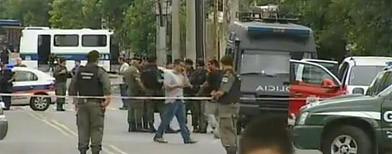 Tragedia en Bancalari: mató a sus jefes, un compañero y se mató/ Youtube