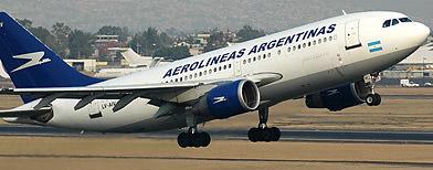Un Airbus rozó a un avión de Air France en Miami