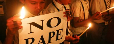 Gang-rape: Minor found guilty