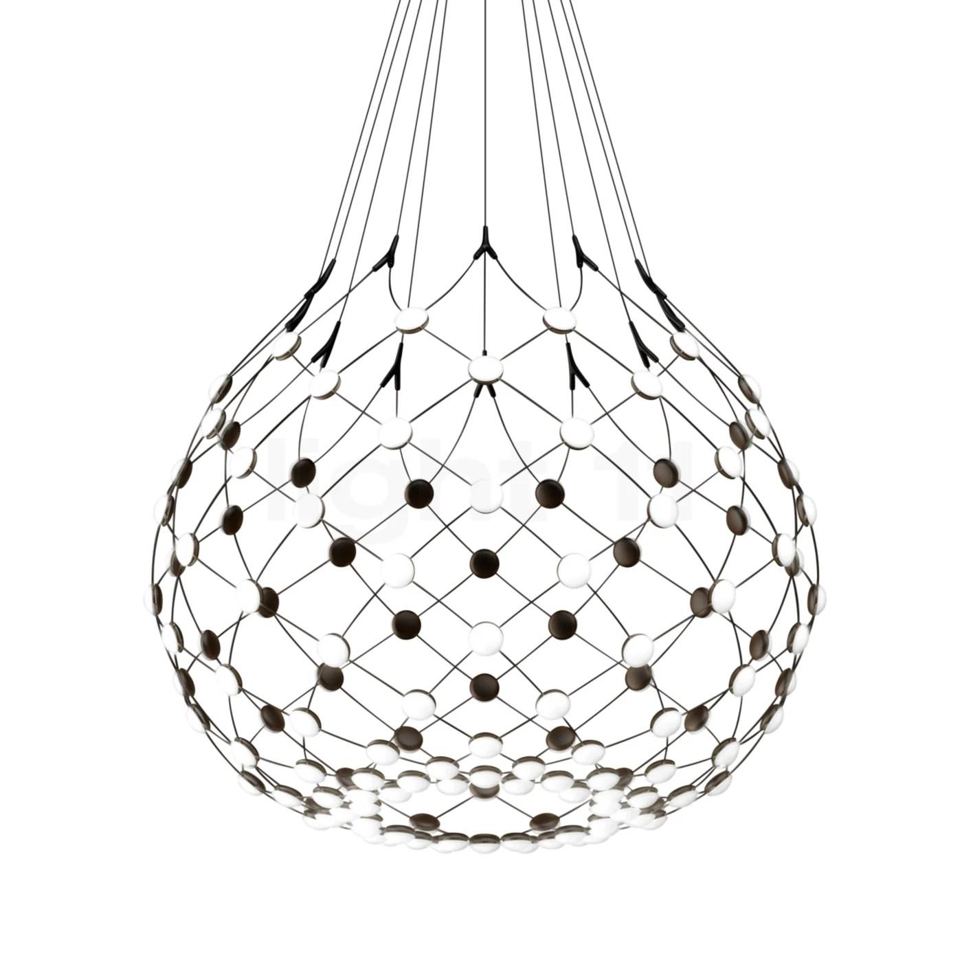 Luceplan Mesh Pendant Lights Buy At Light11