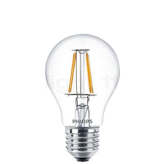 Philips A60 6Wc 827 E27 LEDClassic Buy At Light11eu