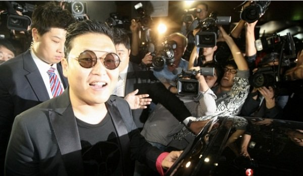 PSY: the ingrate, anti-American psycho...