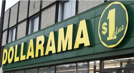 A Dollarama store is seen Tuesday, June 11, 2013 in Montreal. The discount store company will hold its annual meeting on Wednesday. THE CANADIAN PRESS/Paul Chiasson