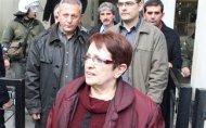 Συνελήφθησαν οι 35 καταληψίες του ΠΑΜΕ