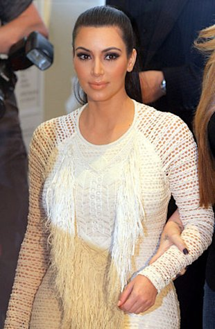 Kim Kardashian caused a Twitter controversy by offering her opinion on the George Zimmerman trial verdict