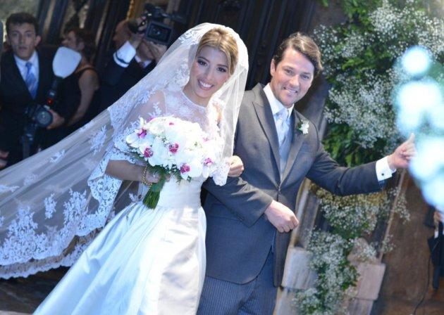 Casamento Marcelo Serrado