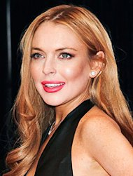 Lindsay Lohan | Photo Credits: Paul Morigi/WireImage