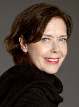Sylvia Kristel in 2008