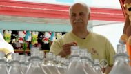 Michigan Man Uses Carnival Skills to Win Toys For Kids (ABC News)