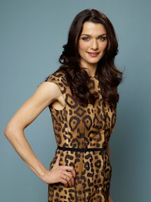 Photo of Rachel Weisz