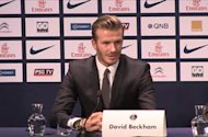 David Beckham Terinspirasi Ryan Giggs & Paul Scholes