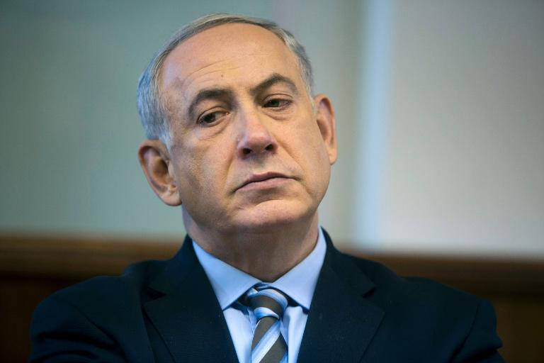 Israel PM threatens to teach Hamas a lesson 'very soon'