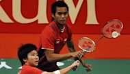 All England, Indonesia Dominasi Ganda Campuran
