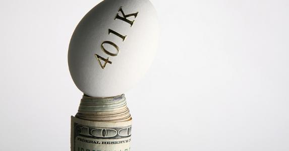 Retiree looks to move 401(k) money to IRA