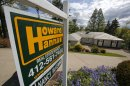 US rate on 30-year mortgage rises to 3.81 pct.