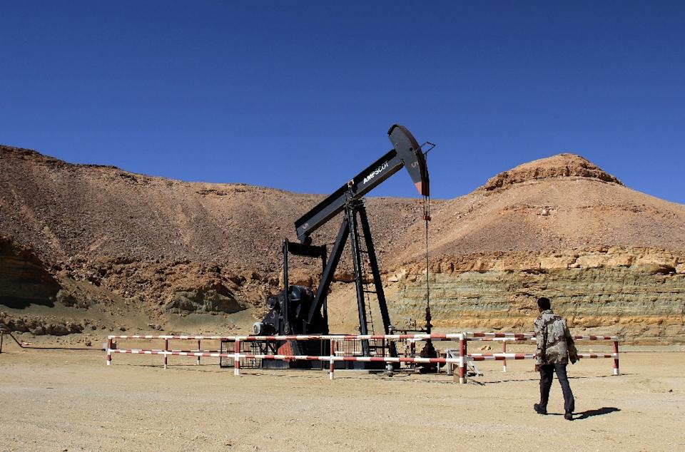 Image result for security guard in oil field