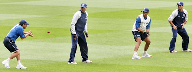 Sachin Tendulkar has decided to catch up with his retired teammates