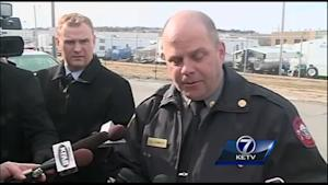 Interim fire chief gives update on building explos…