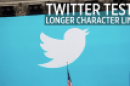Twitter tests longer character limit