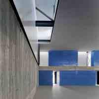 PABELLÓN GIMNASIA JARAÍZ - LANDINEZ+REY | equipo L2G arquitectos, slp [ eL2Gaa ]