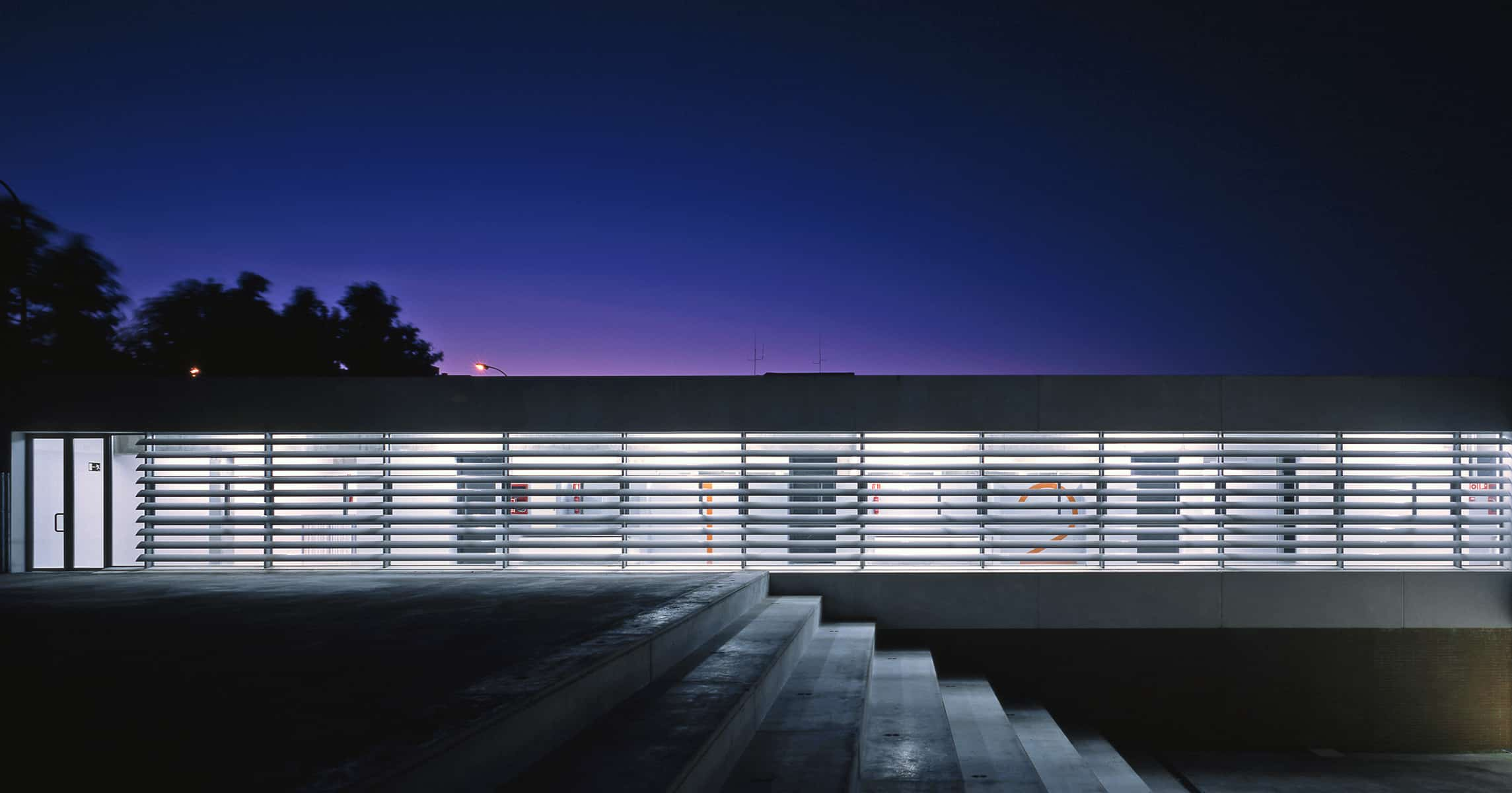 IES BADAJOZ - arquitectura escolar - LANDINEZ+REY   equipo L2G arquitectos, slp [ eL2Gaa ]