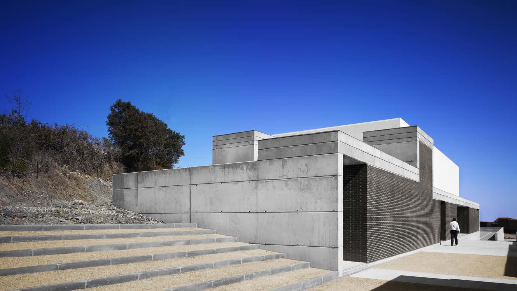 Pabellón Malpartida - arquitectura extremadura - LANDINEZ+REY | equipo L2G arquitectos, [eL2Gaa]