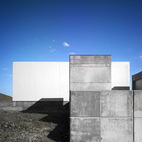 MALPARTIDA- arquitectura extremadura - LANDINEZ+REY