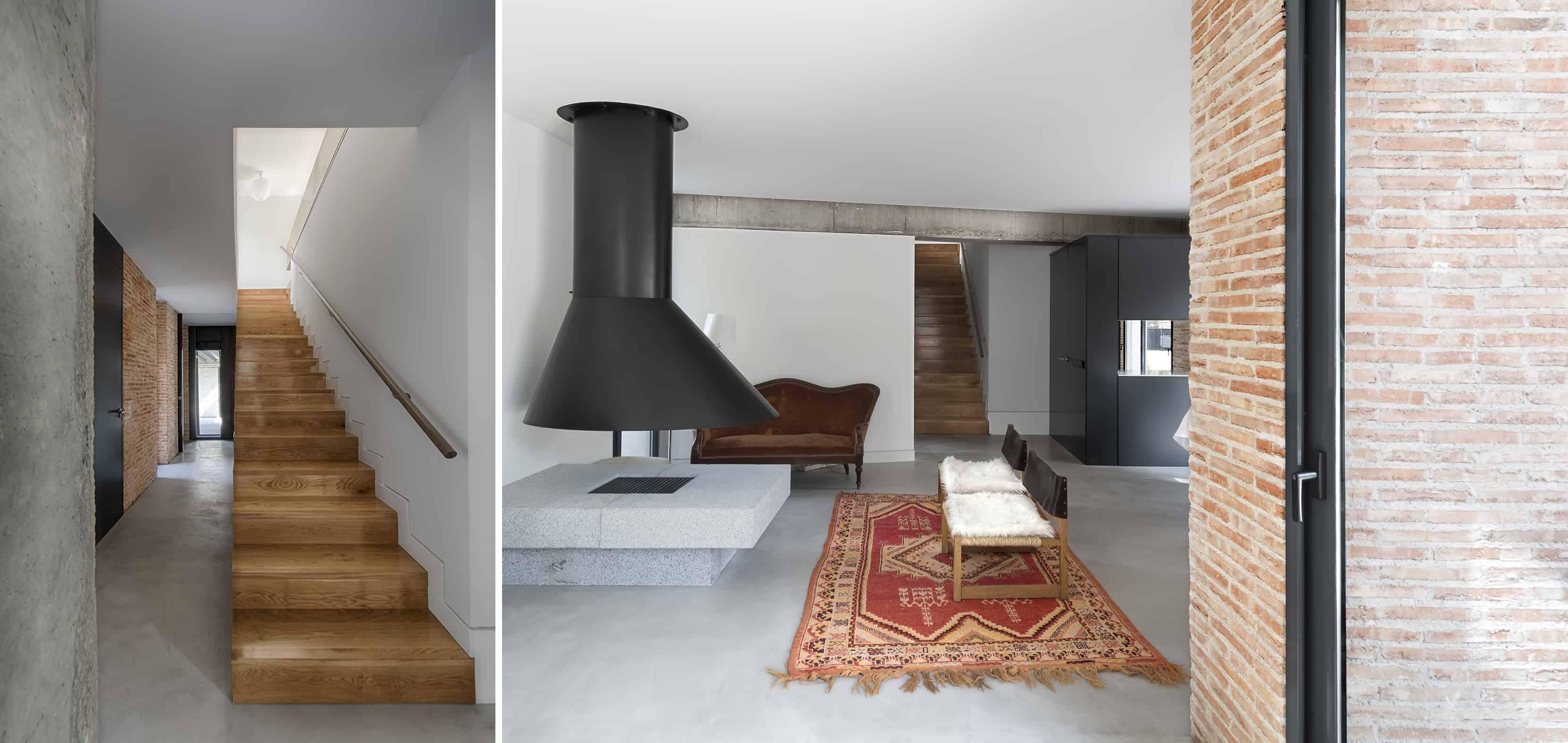 Vivienda_IA - interiorismo - LANDINEZ+REY | equipo L2G arquitectos, slp [ eL2Gaa ]