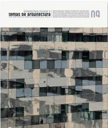 obra publicada - arquitectura escolar TC Cuadernos LANDINEZ+REY arquitectos [eL2Gaa]