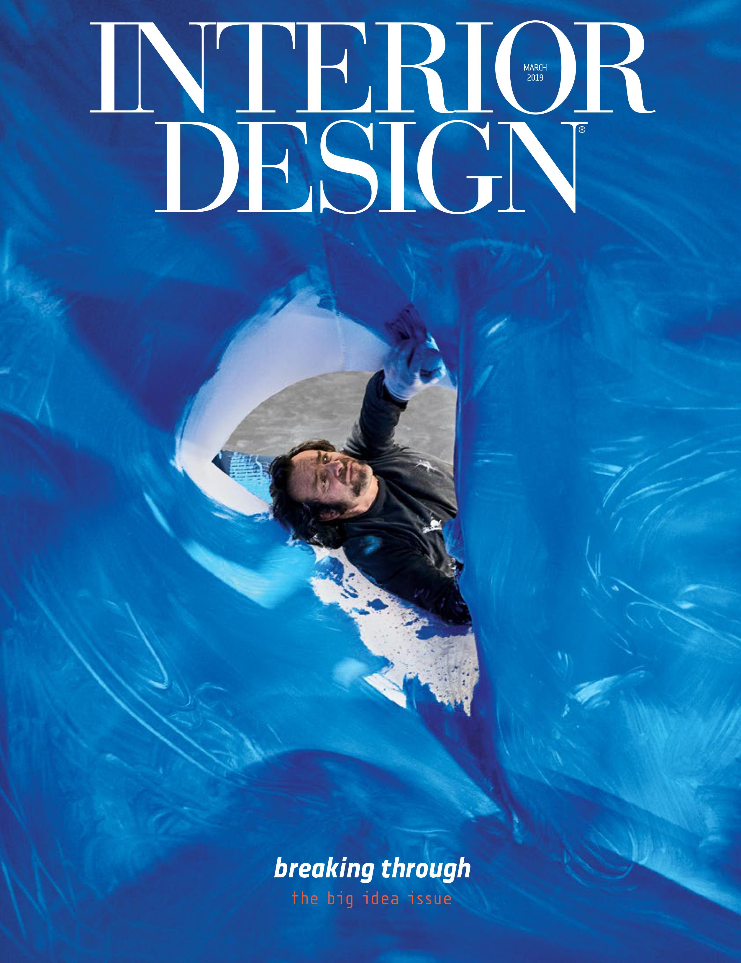 INTERIOR DESIGN_magazine landinez+rey arquitectos Clinica Dental Chamberi