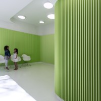 CLINICA CLEMENTE dental - LANDÍNEZ+REY arquitectos - arquitectura retail - interiorismo envolvente