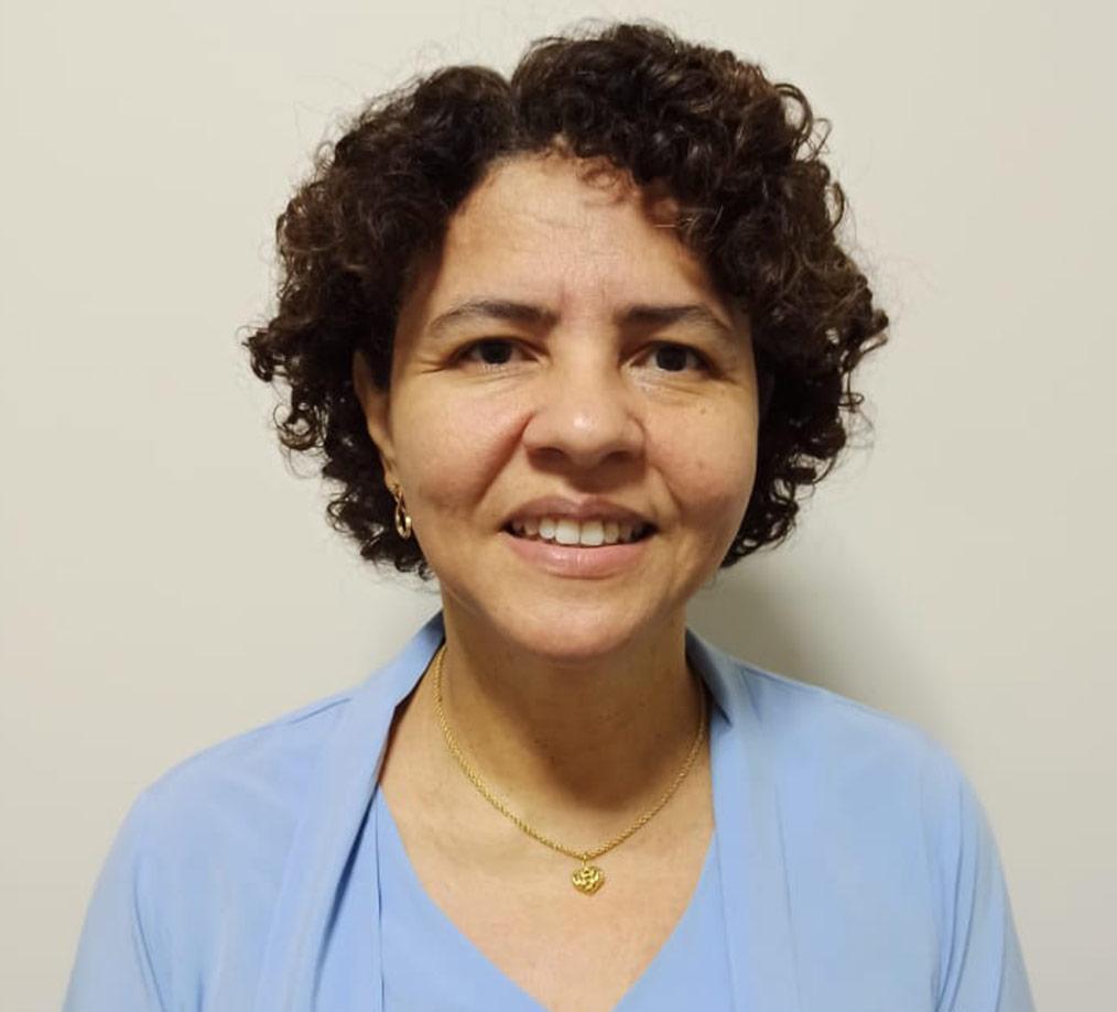 Jamária Moreira da Silva