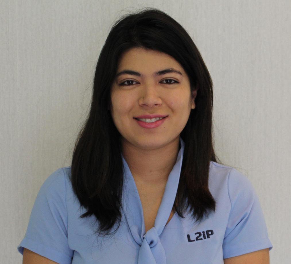 Andréia Naomi Madoz Kaya