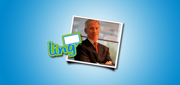 Interview with Steve Kaufmann, Founder of LingQ.com