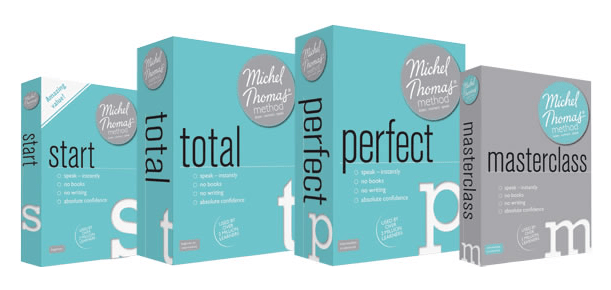 Review of The Michel Thomas Method