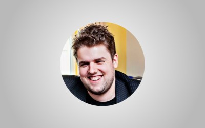 """Interview with Kris Broholm of """"The Actual Fluency Podcast"""""""