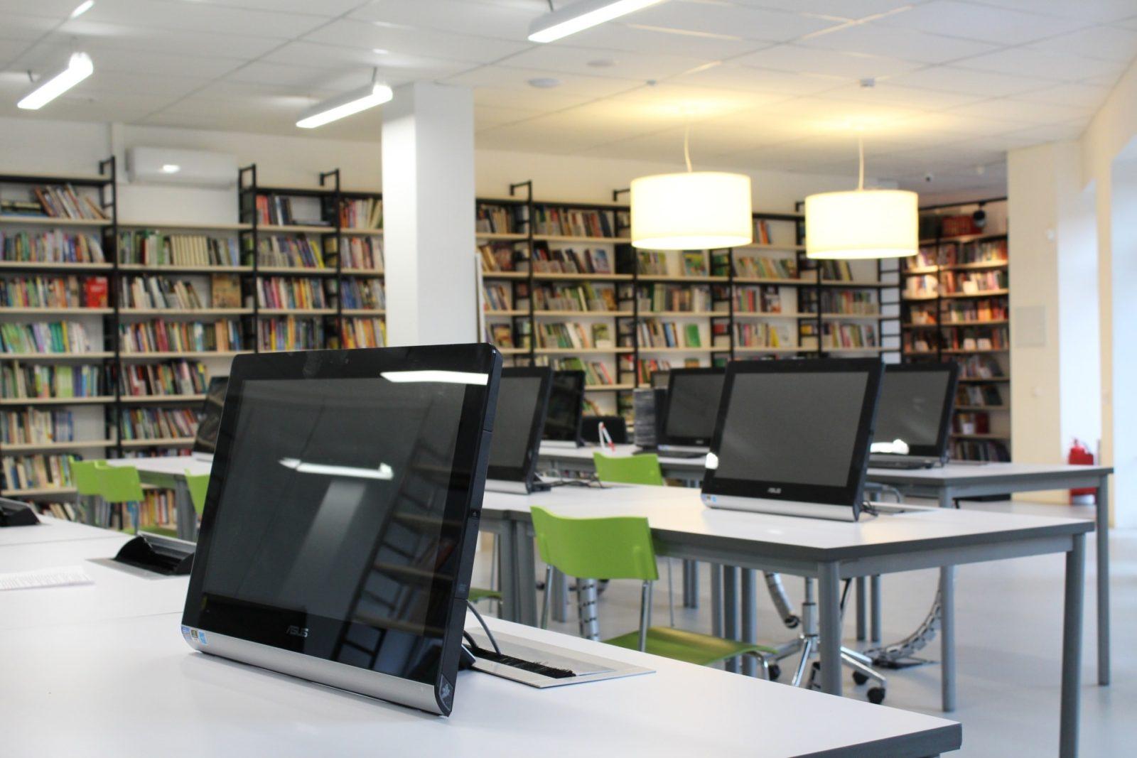 sistema biblioteca