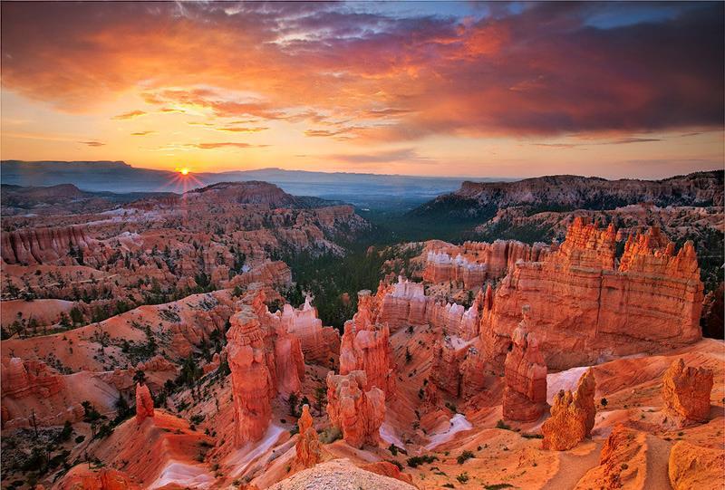 L3 National Parks Tour: Part 3