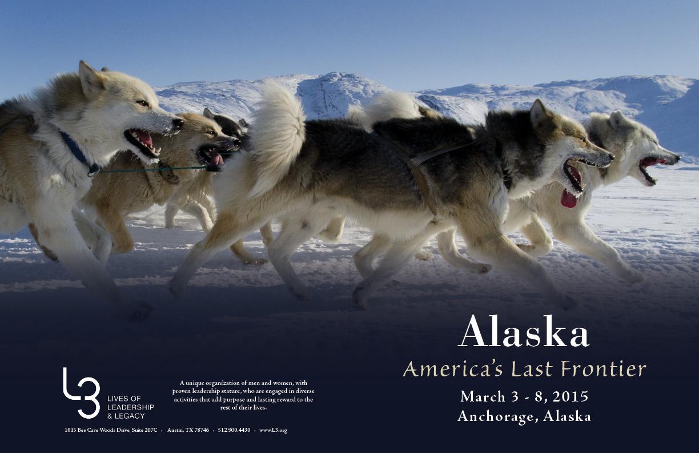 Purposeful Travel, Anchorage, Alaska