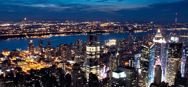 Enrichment Weekend, New York, New York